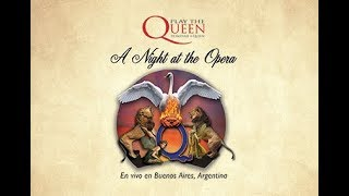 Baixar Play the Queen - A Night at the Opera - Full concert
