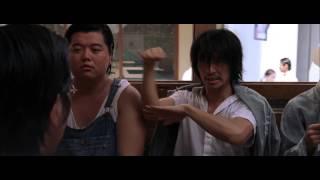 Kung Fu Hustle (2004) - trailer
