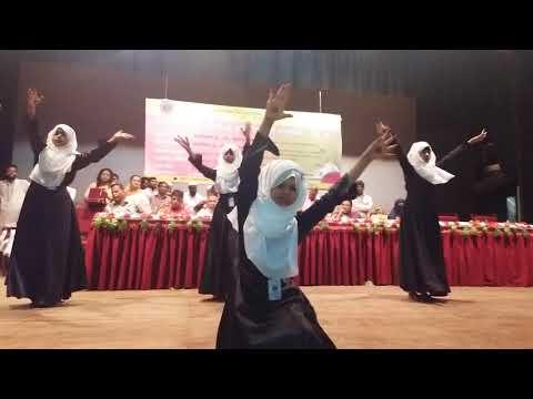 THE ROYAL SCHOOL GROUP DANCE 2018