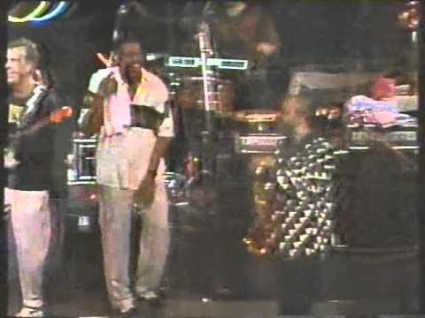 Grover Washington Jr. - Mister Magic (Live 1991)