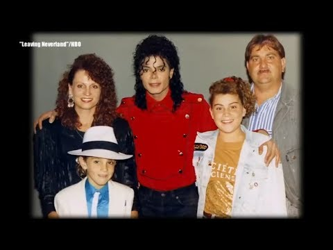Michael Jackson child sex abuse allegations re-examined in new HBO documentary Mp3