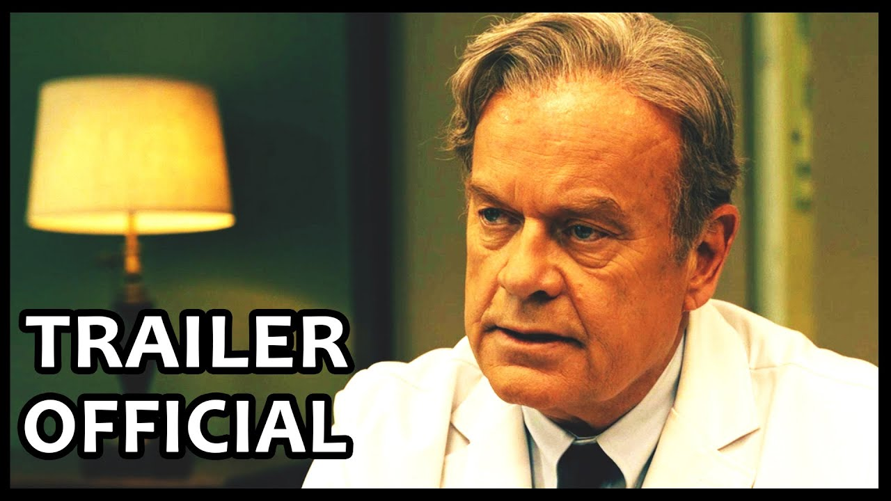 The God Committee Official Trailer (2021), Drama Series - YouTube