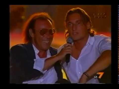 CIRCO MASSIMO 2001 Antonello Venditti _ tutto il Concerto Live (parte 2 di 2)