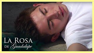 La Rosa de Guadalupe: ¡Karla es obligada a vender drogas!   Princesas sin dragones