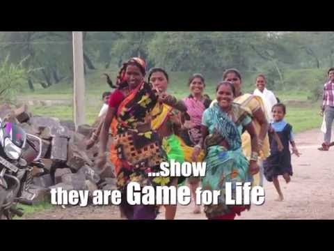 Reliance Foundation promotes traditional sports across India