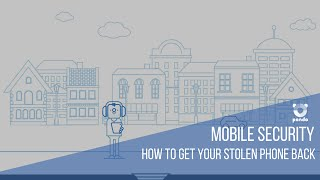 How to get your stolen phone back - Panda Mobile Security