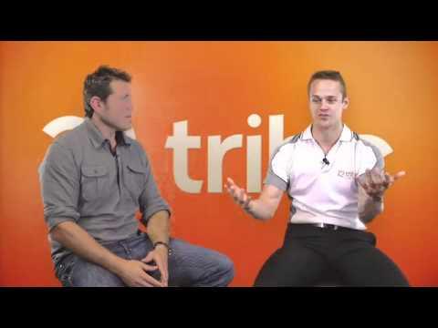 Jason Stevens Interviews Tribe Social Fitness Co-owner Mark Capelin