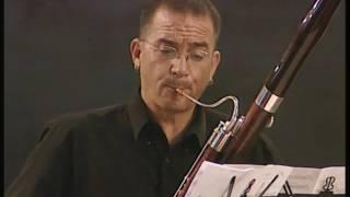 The Jerusalem International Chamber Music Festival - September 10th 2005  - Part 2
