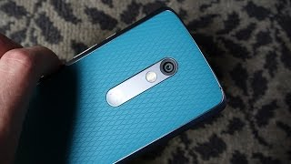 Moto X Play Hands-on!