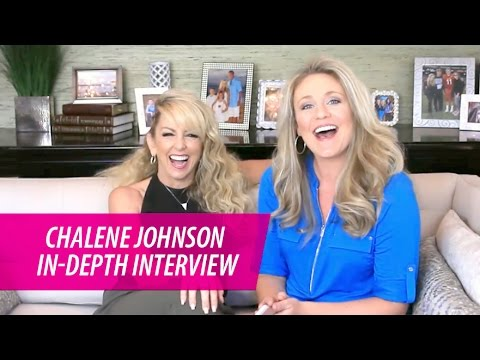 Chalene Johnson | How to Build Your Business into An Empire with Kelsey Humphreys