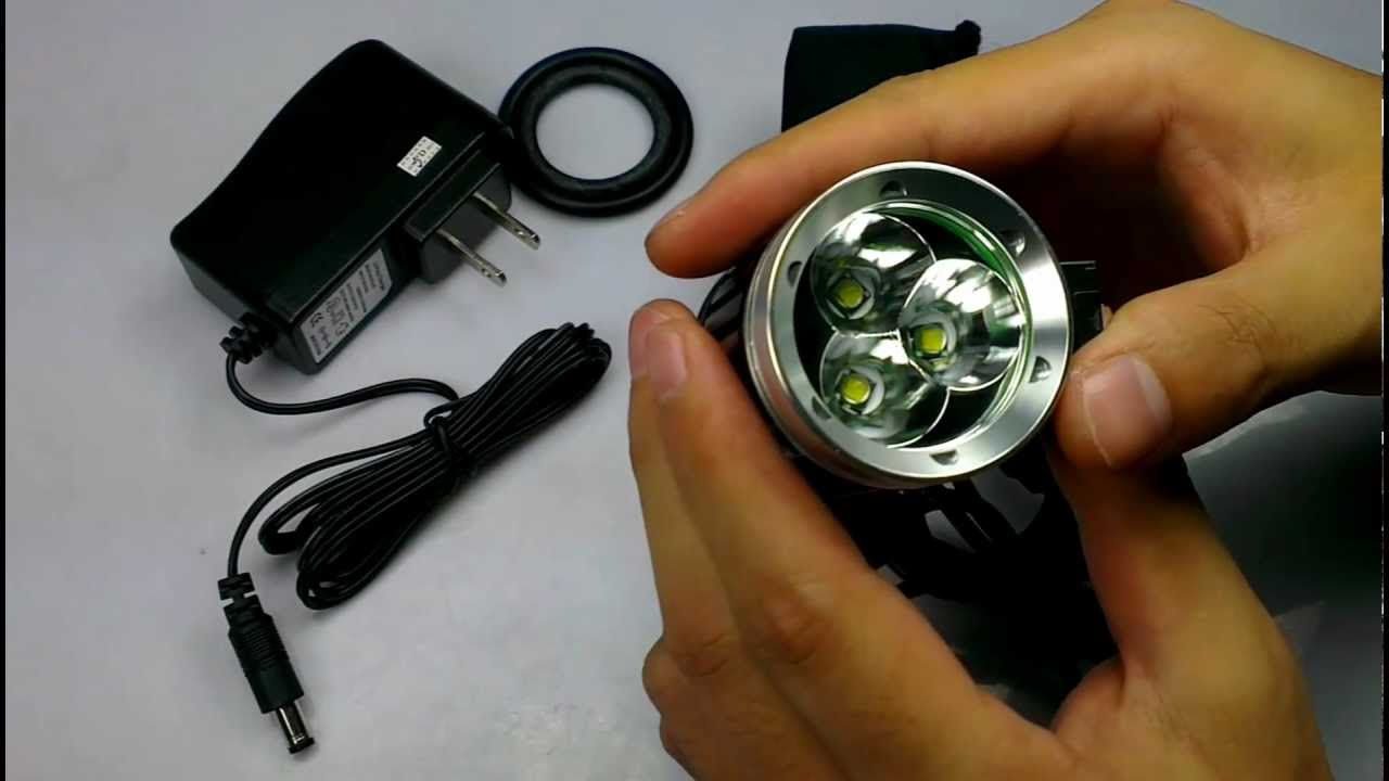 Only 1899 3t6 led high power bicycle light in 3600 lumen with only 1899 3t6 led high power bicycle light in 3600 lumen with 3cree xm l t6 led bike light kit parisarafo Image collections