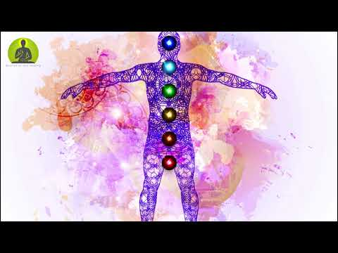 """Powerful Healing Vibration"" Remove Negativity, Healing Music, Meditation Music, Relax Mind Body"