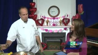 Valentine's Day: Lobster Bake For Two At Ten22