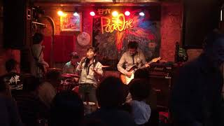 【TheBeatles】190615Live@谷六PageOne 【PoisonApples】