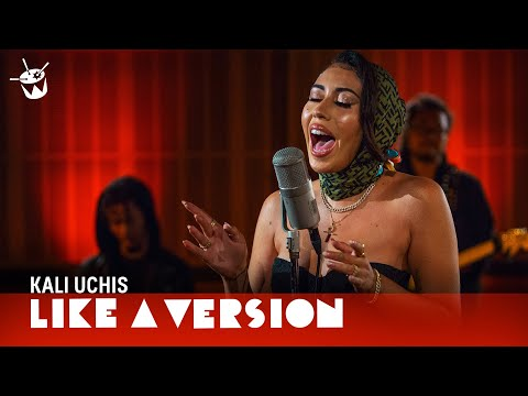 Kali Uchis covers Björk 'Venus As A Boy' for Like A Version