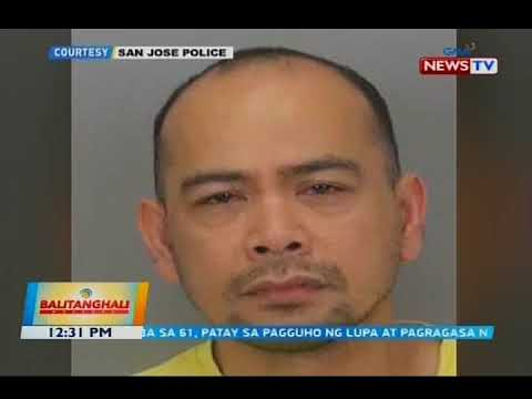 California cops arrest Pinoy for molesting two high school