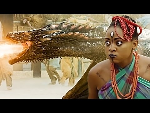 DRAGON DAUGHTER 1 - Regina Daniels Nigerian Movies 2017 |African Movies|Latest Nollywood Movies 2017
