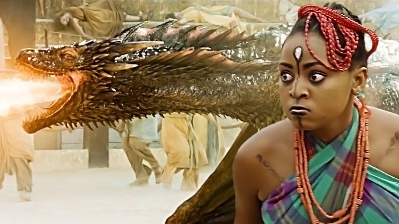 Download DRAGON DAUGHTER 1 - Regina Daniels Nigerian Movies 2017 |African Movies|Latest Nollywood Movies 2017