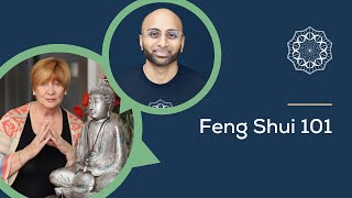 Feng Shui 101 for 2021
