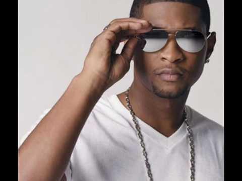 Usher - His Mistakes (with lyrics)