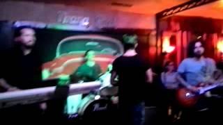 Gent Bushpepa & Band