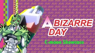 Roblox A Bizarre Day | C-moon Showcase