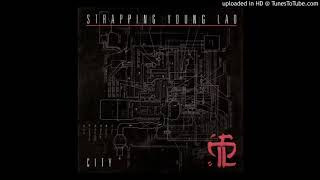Strapping Young Lad - Headrhoid