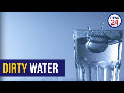 WATCH: 137 students in Limpopo sick after drinking contaminated water