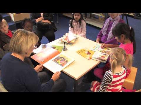 Kinderlesetage in Wandsbek, Julia Rosicki, K 26936