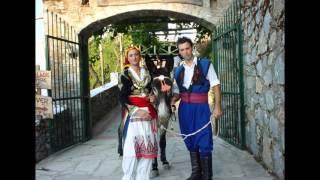 Song of the greek islands - Ikariotiko