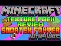 Minecraft Soartex Fanver Texture Pack Showcase
