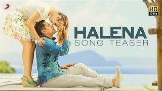 Inkokkadu - Halena Song Teaser | Vikram, Nayanthara | Anand Shankar | Harris Jayaraj