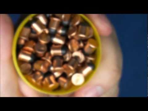Interesting Ammo - 6mm Flobert