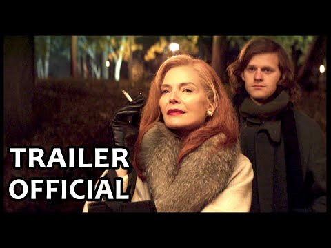 French Exit Official Trailer (2021), Comedy Movies Series