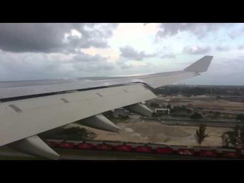 IBERIA's NEW! Airbus A330-300 Madrid - Miami (FULL Flight)
