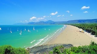 4 Mile Beach Walk - Port Douglas Australia