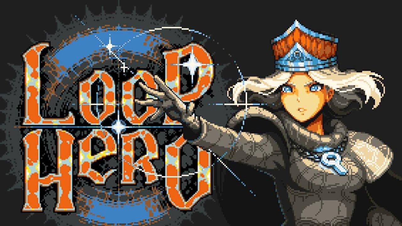 Послана БОГОМ   Прохождение игры #4   Loop Hero