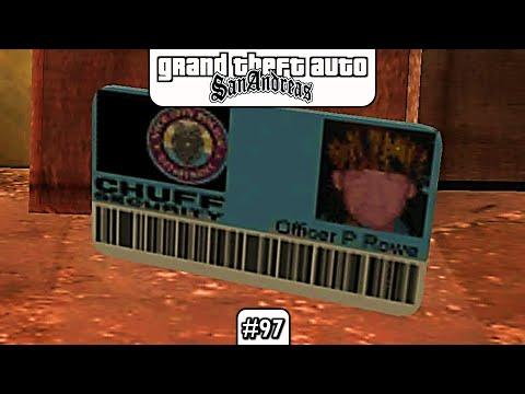 GTA: San Andreas - Mission #97: Millie Perkins' Card [HD]