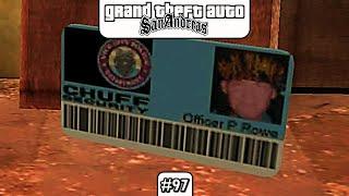 GTA San Andreas Mission 97 Millie Perkins Card HD