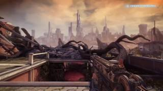 Bulletstorm Full Clip Edition PC Gameplay: 12 Minutes of the Bulletstorm Remaster