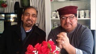 Daud Nasir Ham Bhi Tere Chahne  داؤد ناصر ہم بھی تیرے چاہنے Mir Naseem Ur Rashid