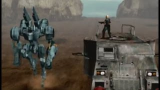Contra: Shattered Soldier (PS2) - ¡Completo y comentado! Análisis 1cc #ContraShatteredSoldier