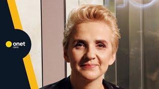 Scheuring-Wielgus: chciałabym dożyć czasów, kiedy prezydentem będzie kobieta | #OnetRANO