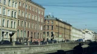 Модное путешествие  Санкт Петербург, Эпизод 1, Часть 1