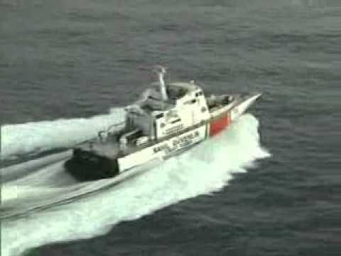 Turkish Coast Guard  SAR-35 Patrol Boat