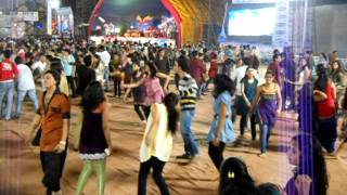 Navratri Dance Step2 - Learn Garba Dance Steps Online