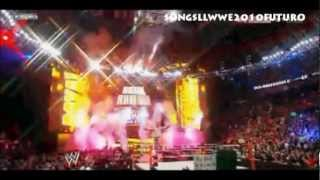 WWE Royal Rumble 2013 Theme Song - What Makes a Good Man? by The Heavy  (Tribute 1988 - 2012)