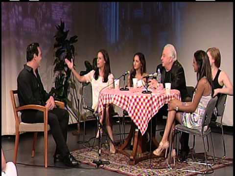 The Vinny Vella Show 5/6/12 Larry Costa