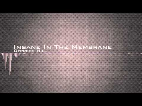 Cypress Hill - Insane In The Membrane [HD]
