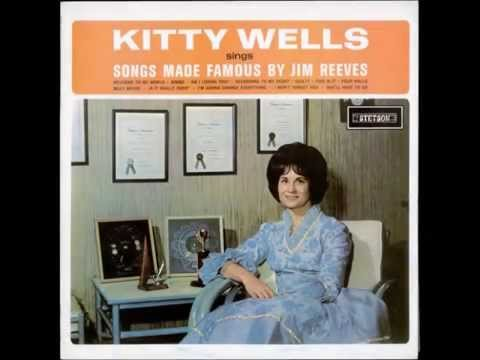Kitty Wells - This Is It